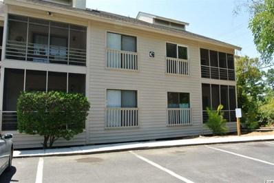 1356 Glenns Bay Rd. UNIT 204-C, Surfside Beach, SC 29575 - MLS#: 1814093