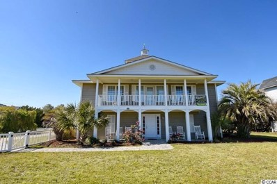 1401 N Ocean Blvd., North Myrtle Beach, SC 29582 - MLS#: 1814221