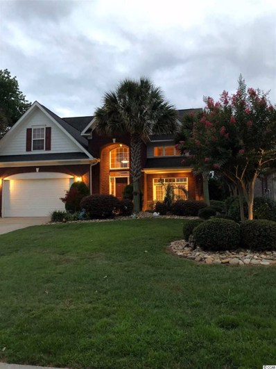 1102 Bluffton Ct, Myrtle Beach, SC 29579 - MLS#: 1814331