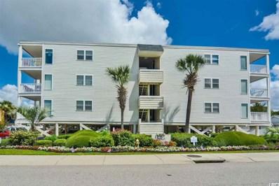 3610 S Ocean Blvd UNIT 213, North Myrtle Beach, SC 29582 - MLS#: 1814354