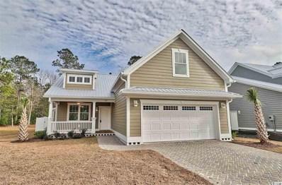 185 Oak Hampton Drive, Murrells Inlet, SC 29576 - MLS#: 1814414