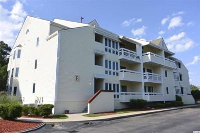 1100 Possum Trot Rd. UNIT E-326, North Myrtle Beach, SC 29582 - MLS#: 1814432