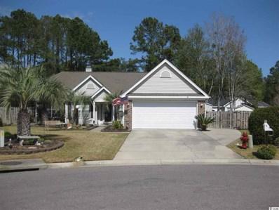 422 Highland Ridge Dr., Myrtle Beach, SC 29588 - MLS#: 1814485