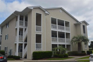 Landing Rd. UNIT 207D, North Myrtle Beach, SC 29582 - MLS#: 1814523