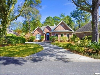 76 Berkshire Loop, Pawleys Island, SC 29585 - MLS#: 1814535