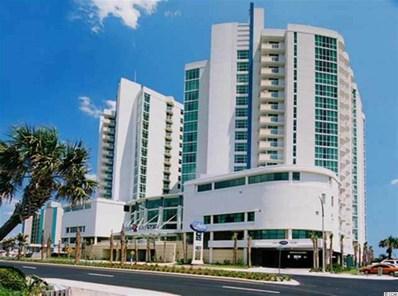 300 N Ocean Blvd. UNIT 322, North Myrtle Beach, SC 29582 - MLS#: 1814545