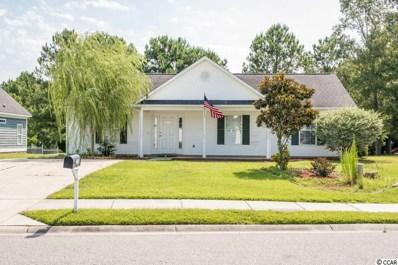 2708 Woodcreek Lane, Conway, SC 29527 - MLS#: 1814566