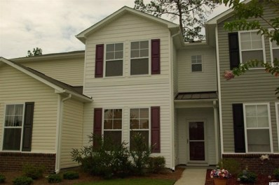 166 Olde Towne Way UNIT 2, Myrtle Beach, SC 29588 - MLS#: 1814576