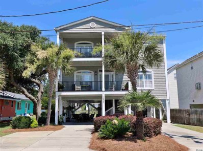 1612 Holly Dr., North Myrtle Beach, SC 29582 - MLS#: 1814603