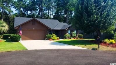 231 Cottonwood Ln., Conway, SC 29526 - MLS#: 1814623