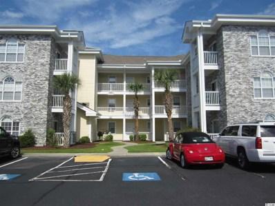 4705 Wild Iris Drive UNIT 101, Myrtle Beach, SC 29577 - MLS#: 1814662