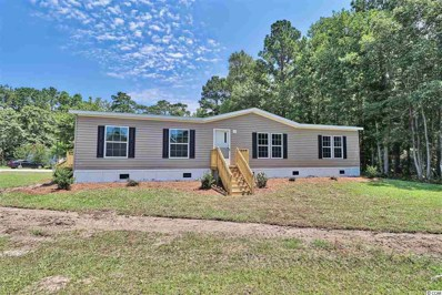 18 Majors Court, Pawleys Island, SC 29585 - MLS#: 1814687
