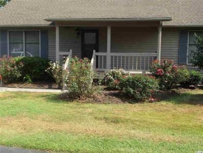9442 Old Palmetto Rd., Murrells Inlet, SC 29576 - MLS#: 1814710