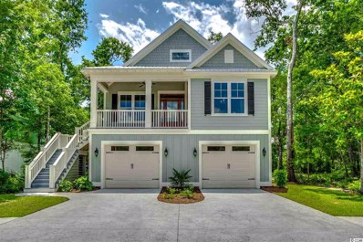 3867 Spanner Way, Murrells Inlet, SC 29576 - MLS#: 1814720