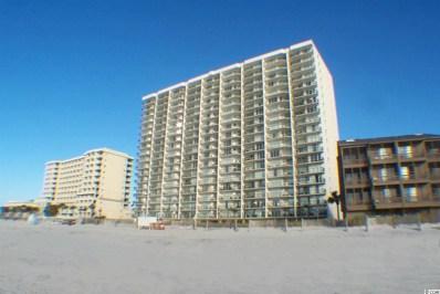 102 N Ocean Blvd 408 UNIT 408, North Myrtle Beach, SC 29582 - MLS#: 1814762