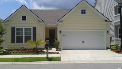804 Lorenzo Drive, North Myrtle Beach, SC 29582 - MLS#: 1814846