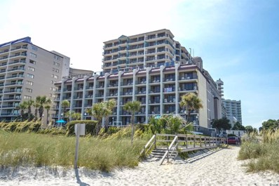 201 77th Ave. N UNIT PH 38, Myrtle Beach, SC 29572 - MLS#: 1814857