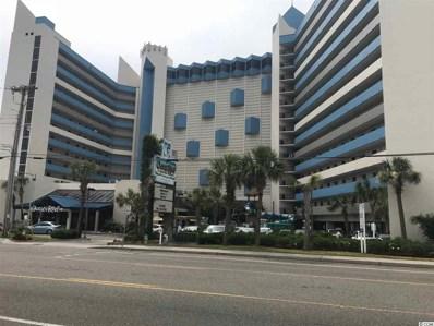 7100 N Ocean Drive UNIT 607, Myrtle Beach, SC 29572 - MLS#: 1814888