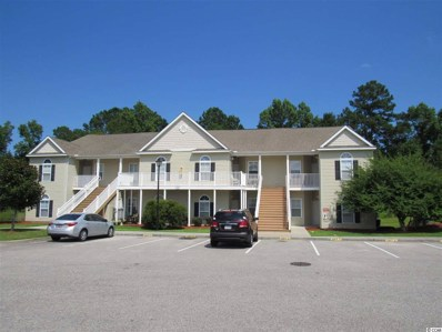 200 Portsmith Drive UNIT 4, Myrtle Beach, SC 29588 - MLS#: 1814916