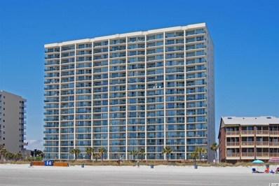 102 N Ocean Blvd. UNIT 704, North Myrtle Beach, SC 29582 - MLS#: 1814943
