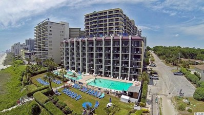 201 77th Ave. N UNIT 828, Myrtle Beach, SC 29572 - MLS#: 1814960