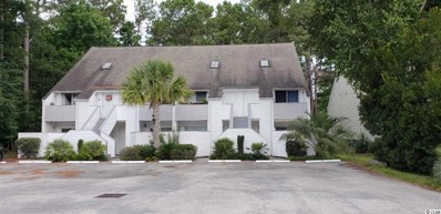 401 Cambridge Circle UNIT A-1, Murrells Inlet, SC 29576 - MLS#: 1814982