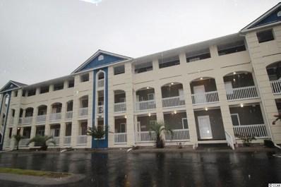 4522 N Plantation Harbour Dr. UNIT E-11, Little River, SC 29566 - MLS#: 1815038