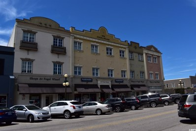 815 Front Street UNIT 2-H, Georgetown, SC 29440 - MLS#: 1815183