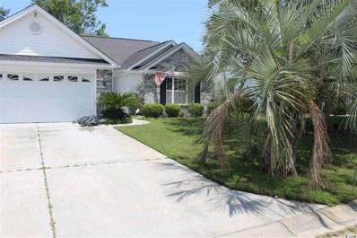 521 Brooksher Dr., Myrtle Beach, SC 29577 - MLS#: 1815198
