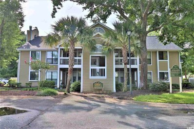900 Courtyard Dr. UNIT K4, Myrtle Beach, SC 29577 - MLS#: 1815224
