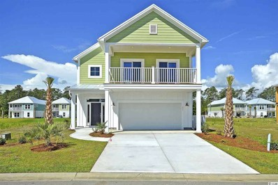 531 Chanted Dr., Murrells Inlet, SC 29576 - MLS#: 1815325