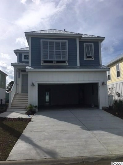 535 Chanted Dr., Murrells Inlet, SC 29576 - MLS#: 1815328