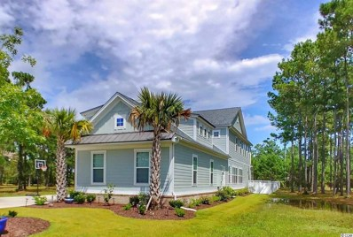 1504 Cottage Shell Dr., Myrtle Beach, SC 29579 - MLS#: 1815350