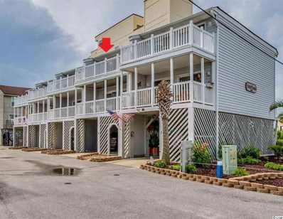 1530 N Waccamaw Dr. UNIT 6, Garden City Beach, SC 29576 - #: 1815385