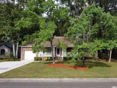 211 Rice Mill Drive, Myrtle Beach, SC 29588 - MLS#: 1815427