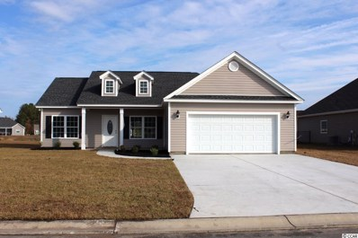 537 Larkspur Dr., Conway, SC 29526 - #: 1815464