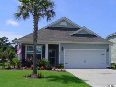 294 Coral Beach Circle, Surfside Beach, SC 29575 - MLS#: 1815471