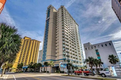 2504 N Ocean Blvd. UNIT 2033, Myrtle Beach, SC 29577 - MLS#: 1815567