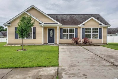 1005 Cosmos Court, Conway, SC 29527 - MLS#: 1815568