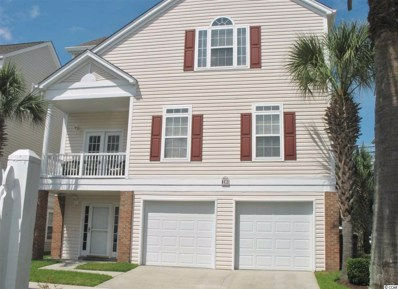 18 Palmas Dr., Surfside Beach, SC 29575 - MLS#: 1815603