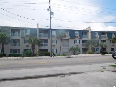 4201 N Ocean Blvd. UNIT 3-I, North Myrtle Beach, SC 29582 - MLS#: 1815718