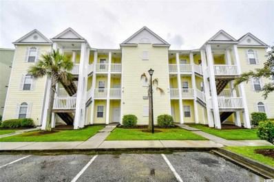 106 Fountain Pointe Lane UNIT 302, Myrtle Beach, SC 29579 - MLS#: 1815734