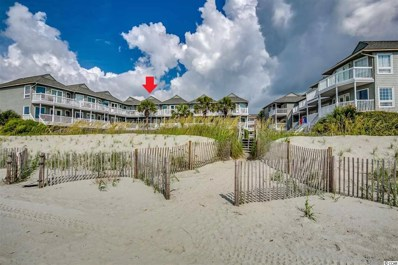 1217 S Ocean Blvd. UNIT 6, Surfside Beach, SC 29575 - #: 1815814