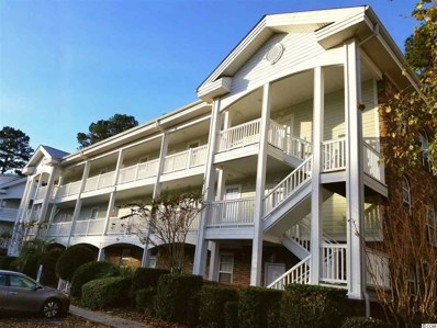 698 Riverwalk Dr. UNIT 303, Myrtle Beach, SC 29579 - MLS#: 1815856