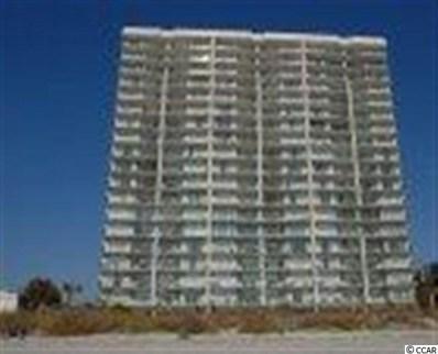 3805 S Ocean Blvd. UNIT #1201, North Myrtle Beach, SC 29582 - MLS#: 1815914