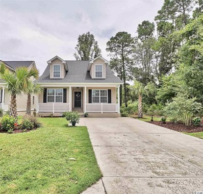 6410 Somerset Dr., Myrtle Beach, SC 29572 - MLS#: 1816020