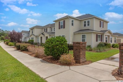 1837 Culbertson Avenue UNIT 1837, Myrtle Beach, SC 29577 - MLS#: 1816041