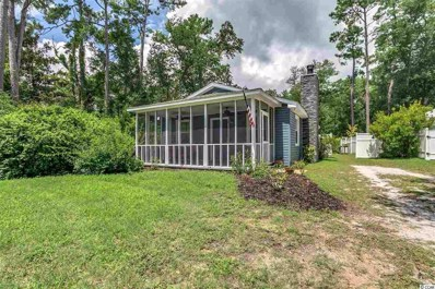 312 S Hollywood Dr. S, Surfside Beach, SC 29575 - MLS#: 1816061