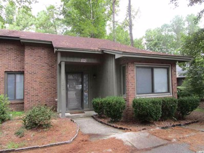 102 Cricket Ct. UNIT 102, Conway, SC 29526 - MLS#: 1816063