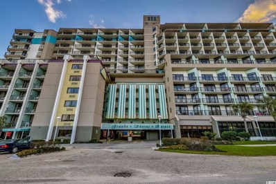 201 N 77th Ave. N UNIT 733, Myrtle Beach, SC 29577 - MLS#: 1816066